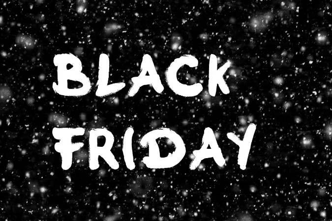 Black Friday bed specials