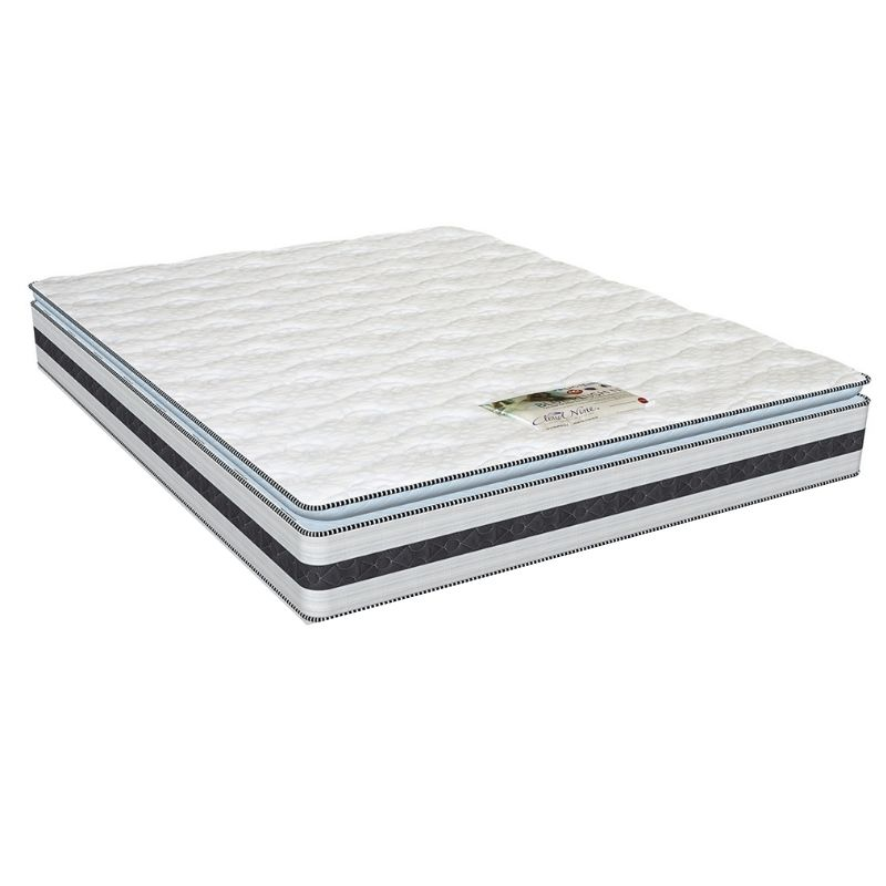 Blue Extreme Pillow Top Mattress