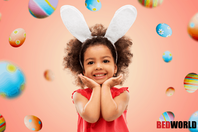 Easter Specials at Bedworld