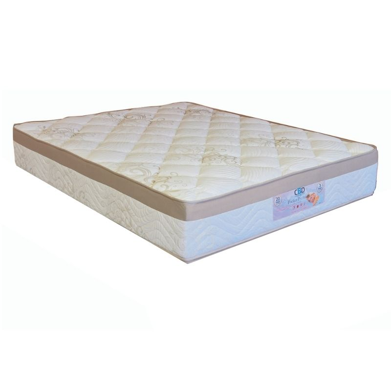 Pocket Premium Mattress