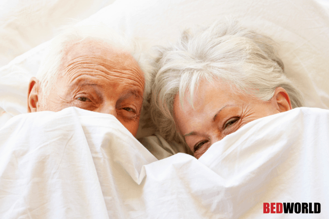 beds for the elderly