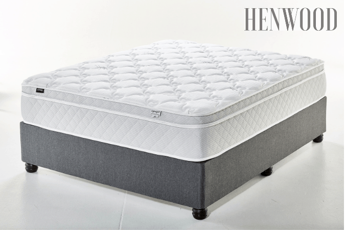 beds from henwood bedding