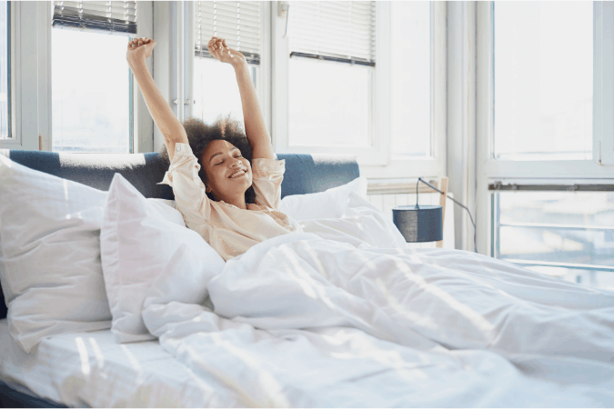 Cloud Nine Bed Options