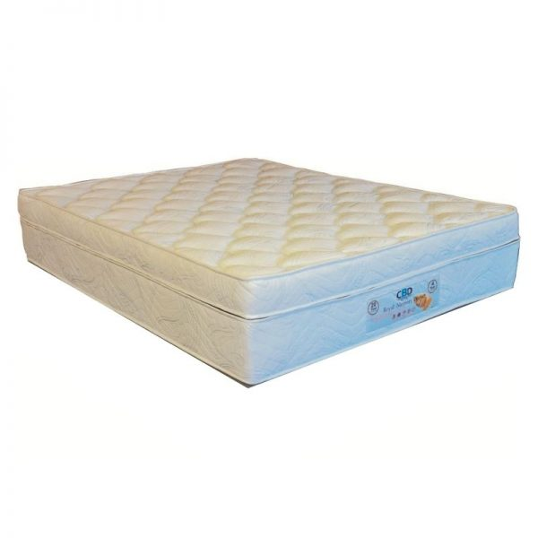 Royal Pocket Mattress