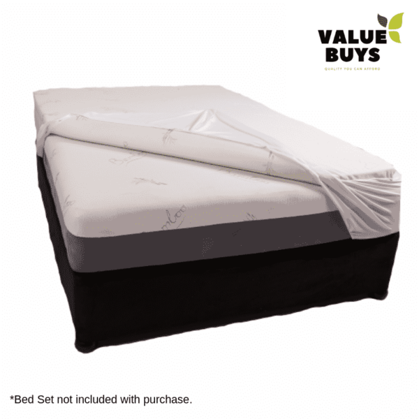 King XL Mattress Topper