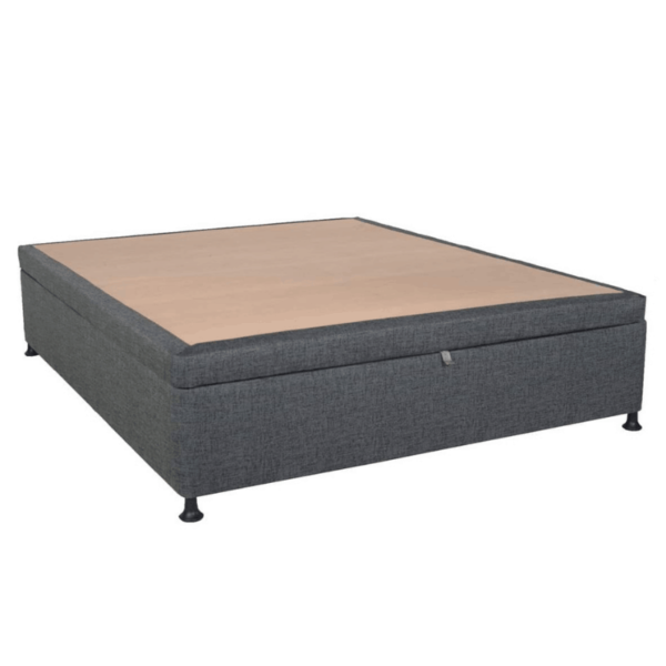 Queen Size Flip Top Storage Base