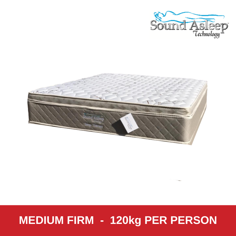 Sleep Therapy Mattress