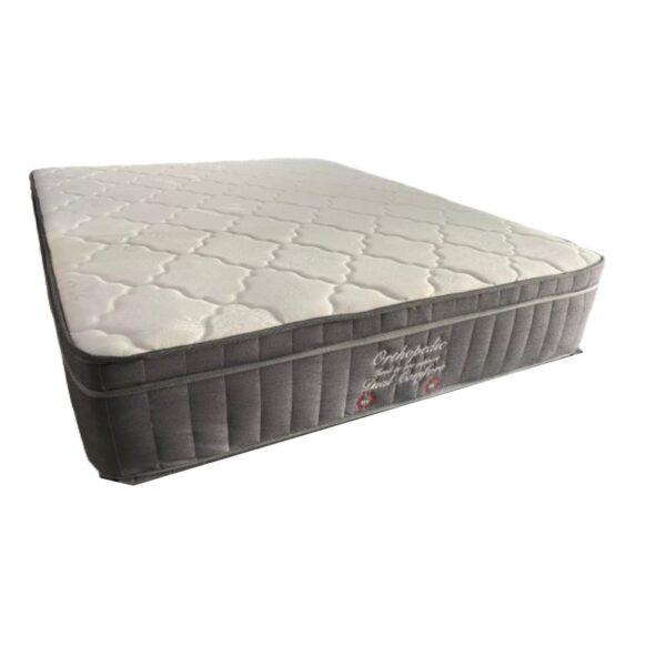 Orthopedic Dual Comfort Mattress