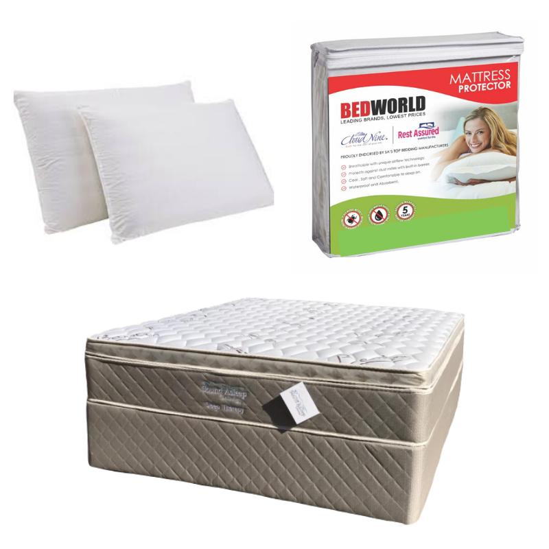 Sleep Therapy Bundle
