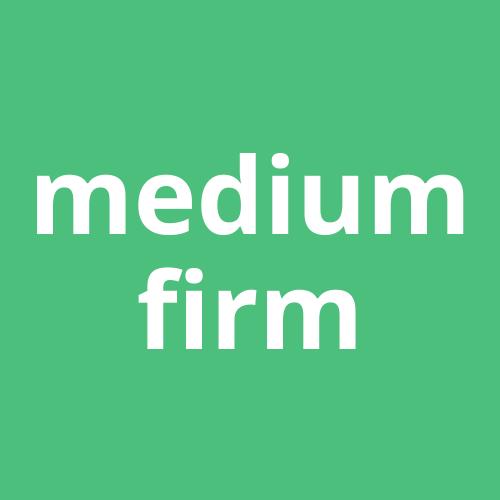 medium-firm