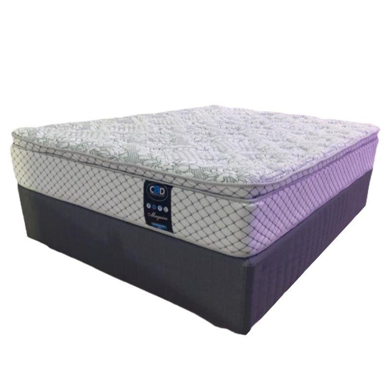 Macquire Pillowtop Set