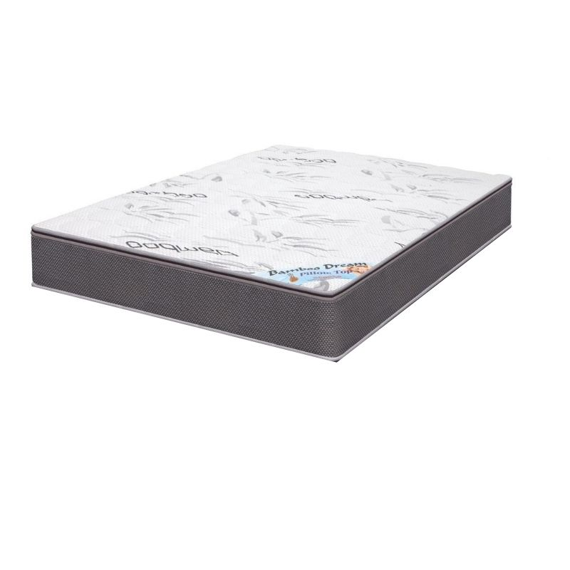 Bamboo Dreams Pillowtop Mattress