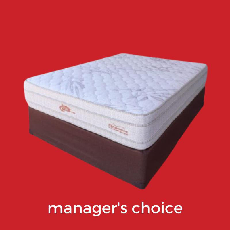Elegance Managers Special
