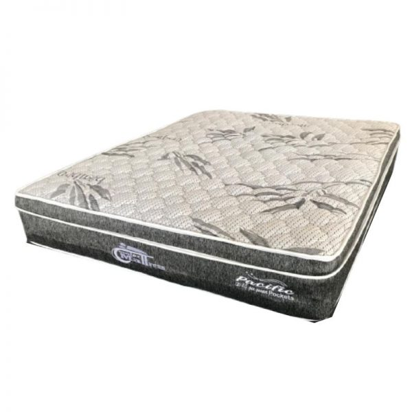Pacific Pocket Mattress