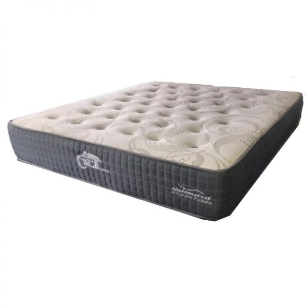 Unlimited Pocket Mattress