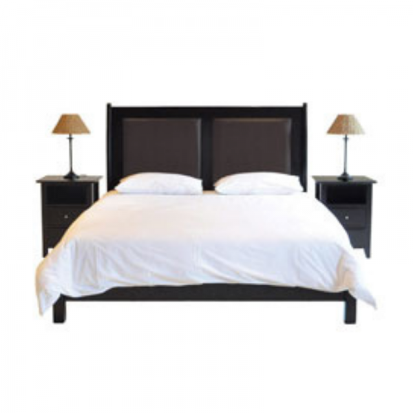 Paris Sleigh Bed